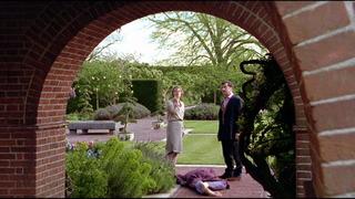 Enquête au jardin